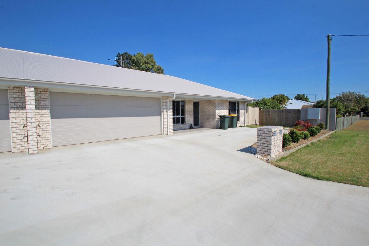 13 Moncrieff Street, Kepnock QLD 4670, Image 2