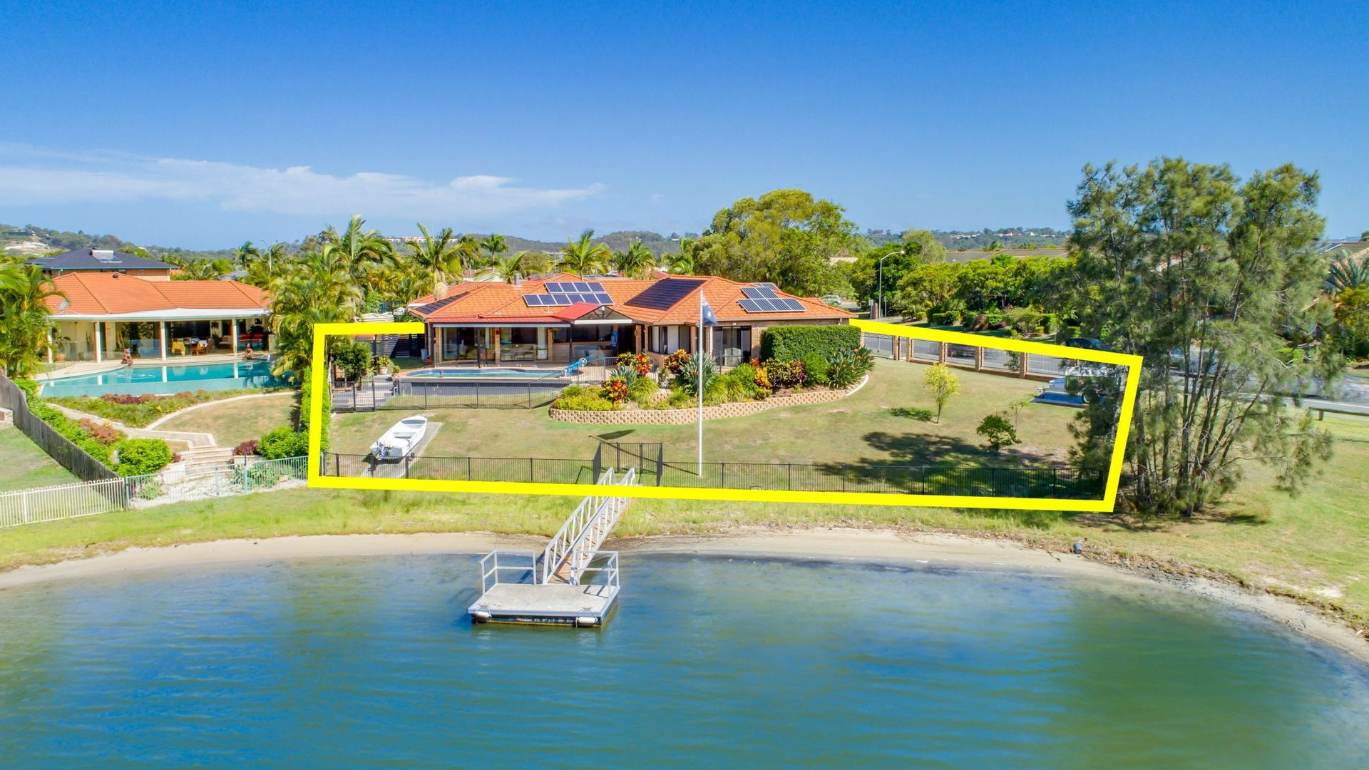 9 Cassowary Drive, Burleigh Waters QLD 4220, Image 2