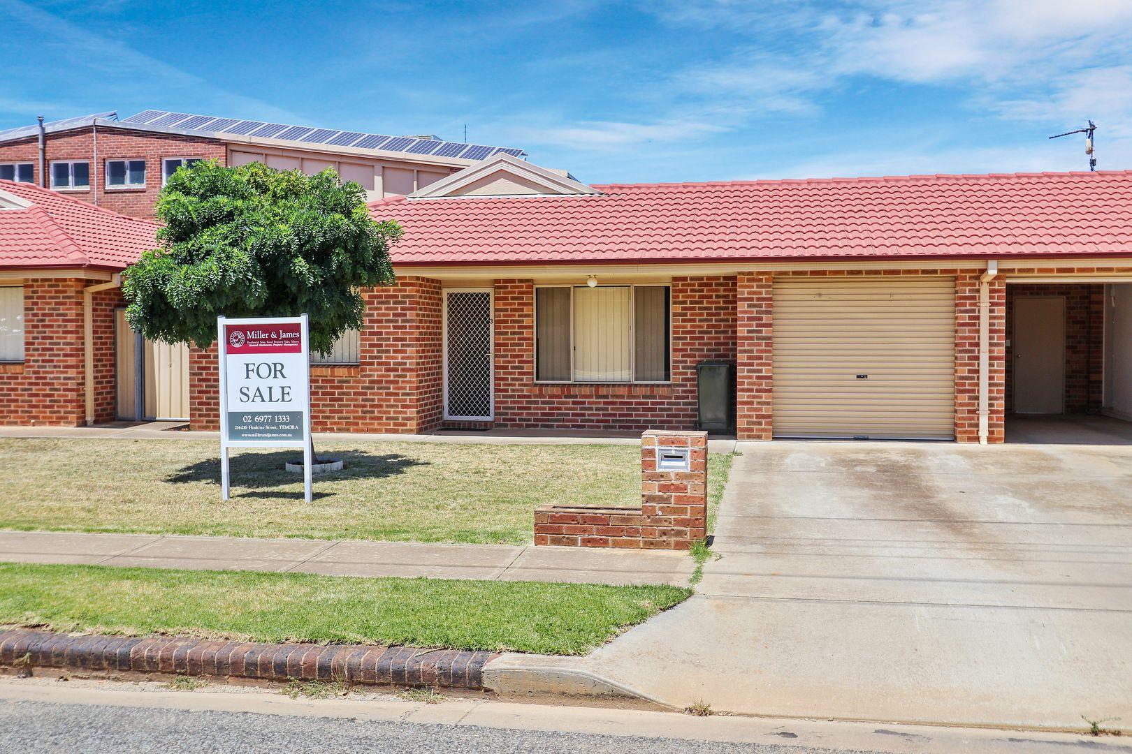 3/90 Parkes Street, Temora NSW 2666, Image 0