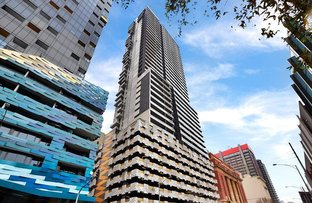 Picture of 1404/200 Spencer Street, Melbourne VIC 3000