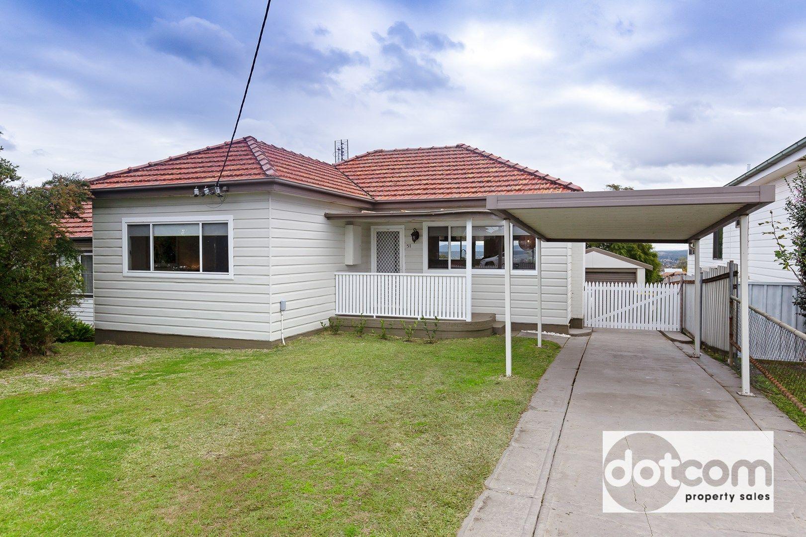 51 Dent Street, North Lambton NSW 2299, Image 0