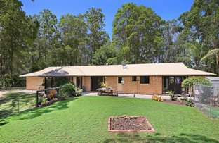 Picture of 130 Forest Acres Drive, Lake Macdonald QLD 4563