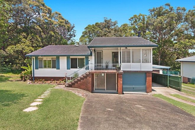 Picture of 10 Terone Close, WARNERS BAY NSW 2282