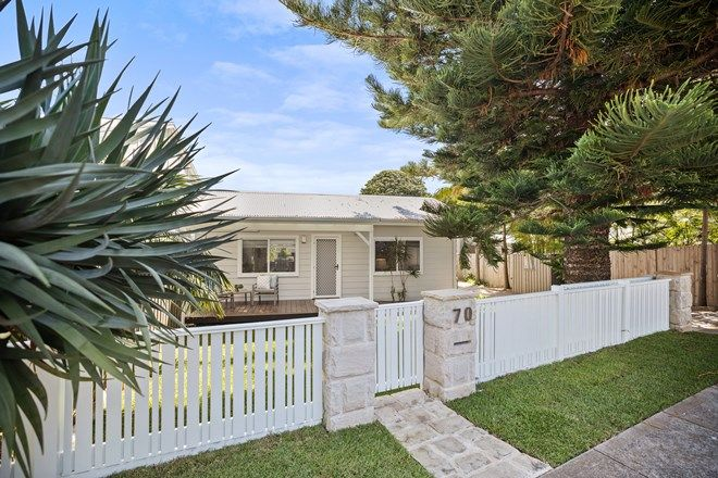 Picture of 70 Surfview Road, MONA VALE NSW 2103