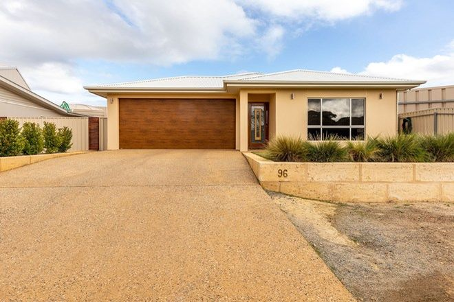 Picture of 96 St Andrews Drive, PORT LINCOLN SA 5606