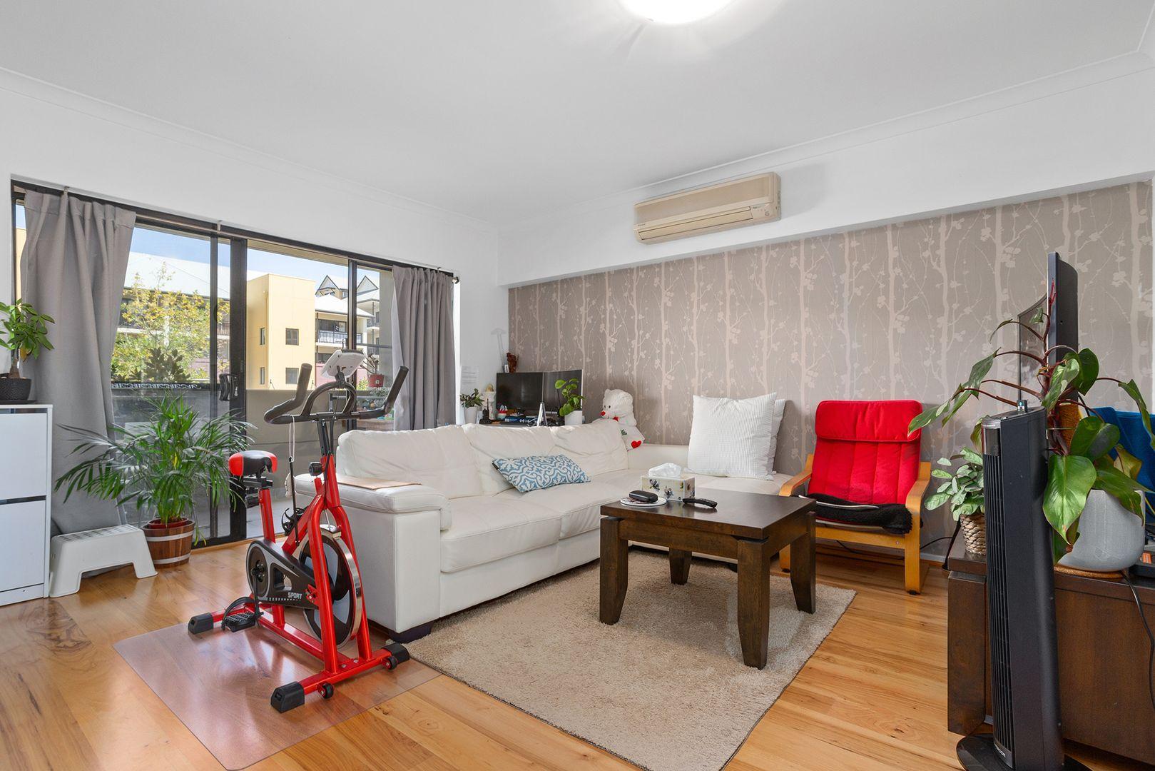 128/250 Beaufort Street, Perth WA 6000, Image 2