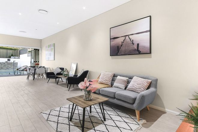 Picture of 30 Burra Street, PENDLE HILL NSW 2145