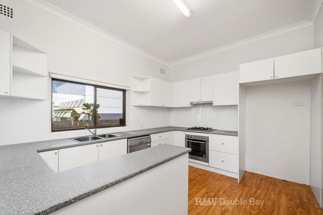 Picture of 9 Chamberlain Avenue, ROSE BAY NSW 2029
