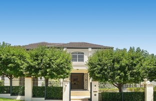 Picture of 1 Talofa Place, Castle Hill NSW 2154