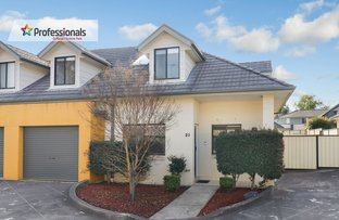 Picture of 23/13-17 Wilson Street, St Marys NSW 2760