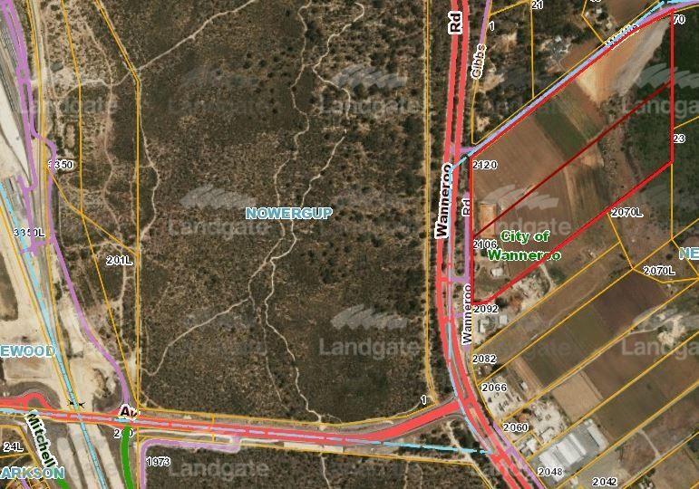 2120 & 210 Wanneroo Road, Neerabup WA 6031, Image 2
