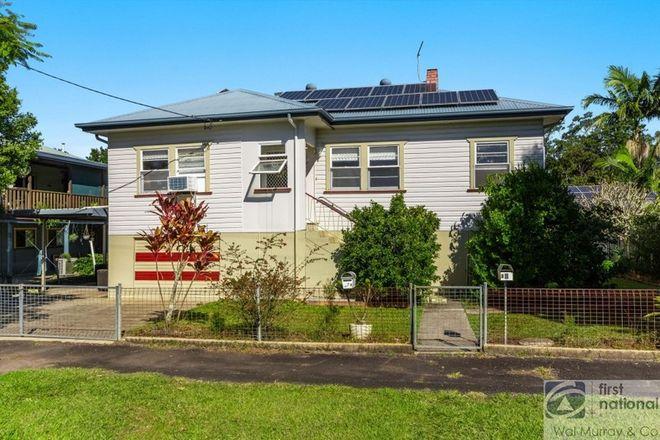 Picture of 1 & 2/7 Garrard Street, GIRARDS HILL NSW 2480
