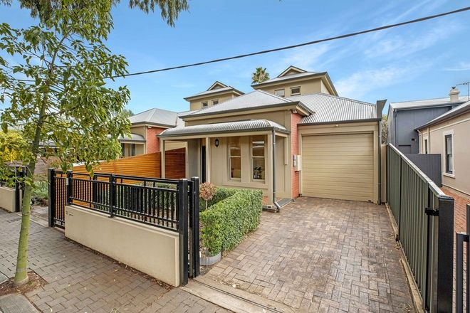 Picture of 22 Owen Street, GOODWOOD SA 5034
