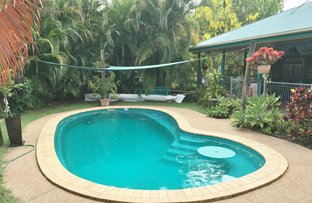 Picture of 7 HOLZBERGER ST, Moore Park Beach QLD 4670
