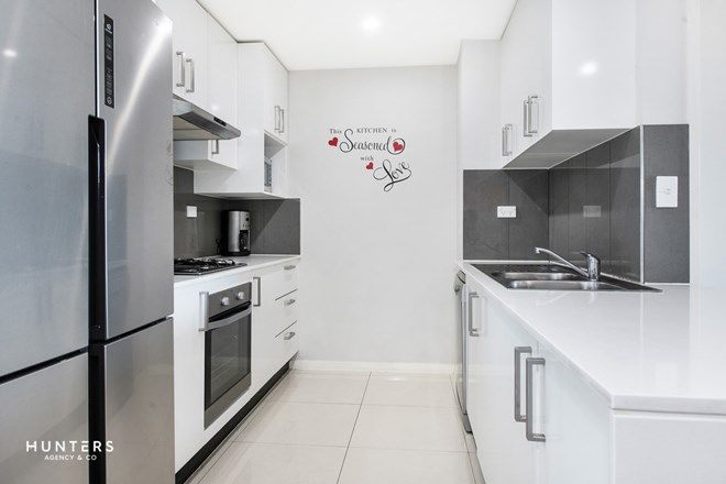 Picture of 204/8 Cornelia  Road, TOONGABBIE NSW 2146