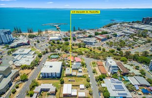 Picture of 4/6 Meredith Street, Redcliffe QLD 4020