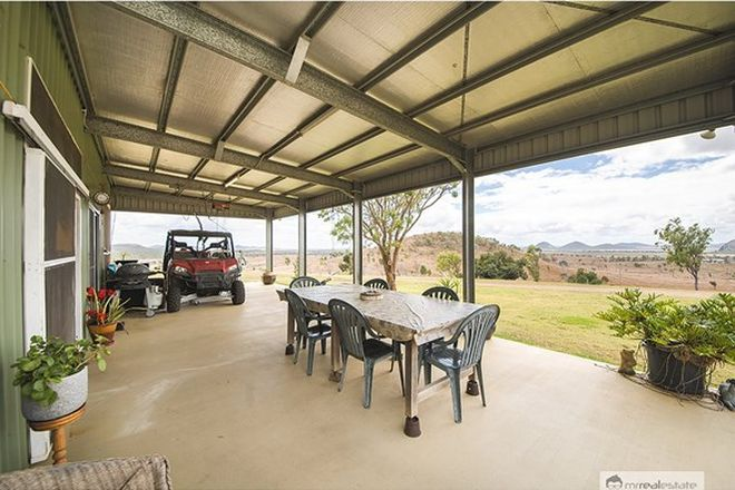 Picture of 389 Artillery Road, IRONPOT QLD 4701