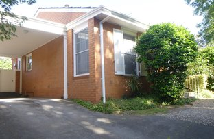 Picture of 2/15 ASHBY GROVE, Ivanhoe VIC 3079