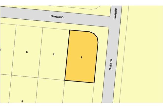 Picture of 2 Satriani Crescent, CONDON QLD 4815