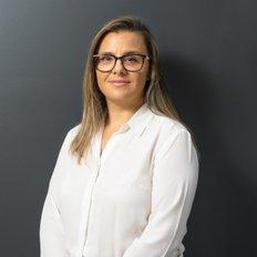 Maria Bileci, Sales representative