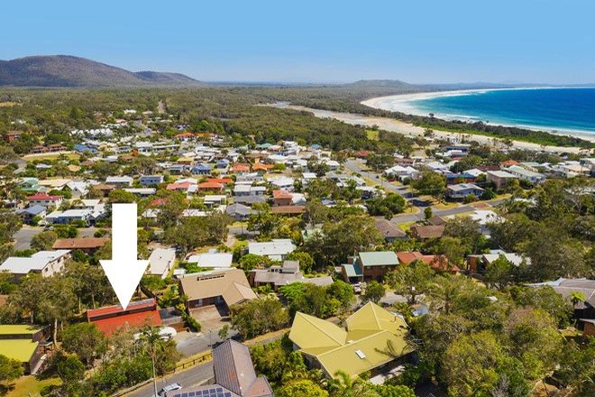 Picture of 19 Noongah Terrace, CRESCENT HEAD NSW 2440