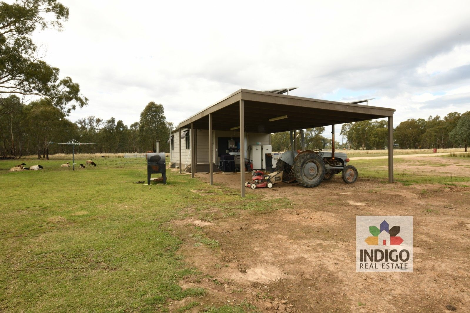 1029 Chiltern Valley Road, Chiltern Valley VIC 3683, Image 2