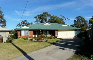 Picture of 3 Beasley Court, Tocumwal NSW 2714