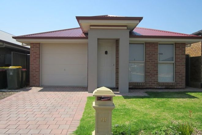 Picture of 10 Vitorio Road, MUNNO PARA WEST SA 5115