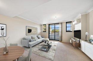 Picture of 323/1 Phillip Street, Petersham NSW 2049