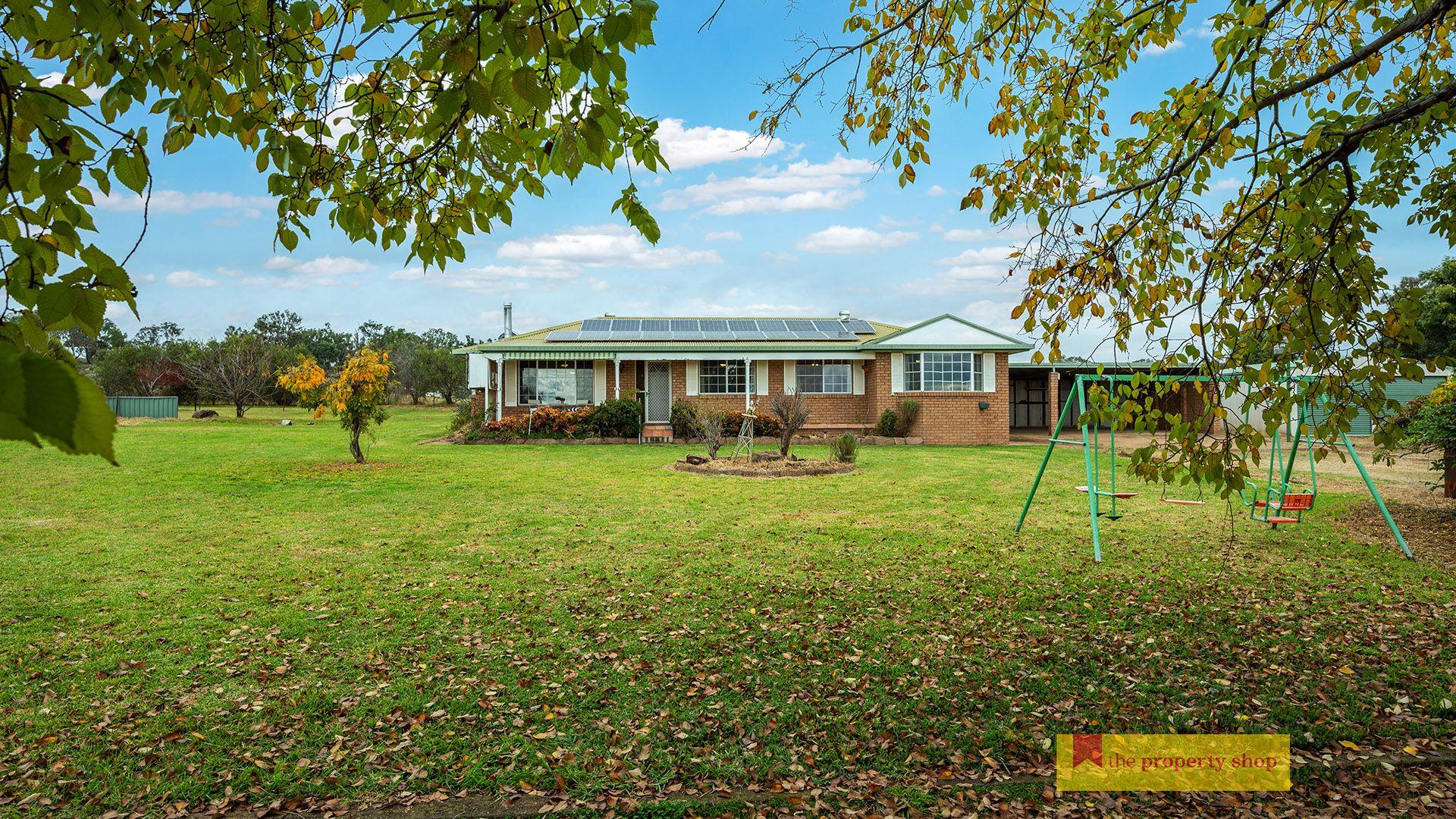 350 Lowes Peak Road, Mudgee NSW 2850, Image 0