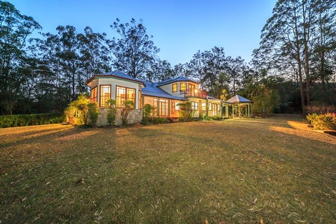 Picture of 134 Arunta Drive, MOUNT NATHAN QLD 4211