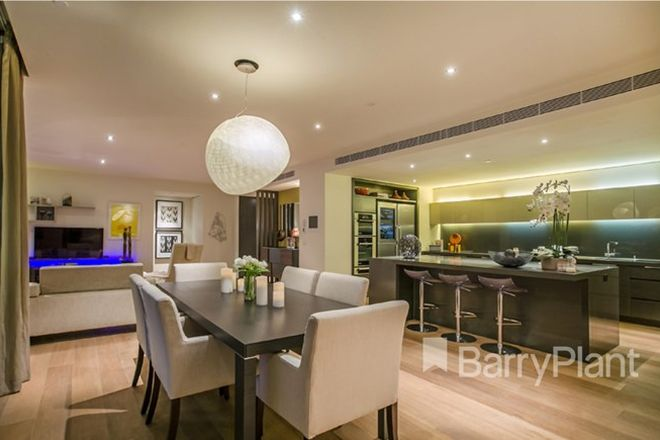 Picture of 52/8 Waterside Place, DOCKLANDS VIC 3008
