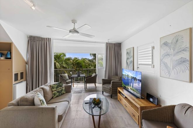 Picture of 302/16 Noosa Drive, NOOSA HEADS QLD 4567