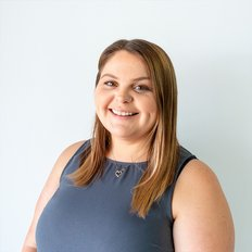 Madelin McCardle, Head of Client Services