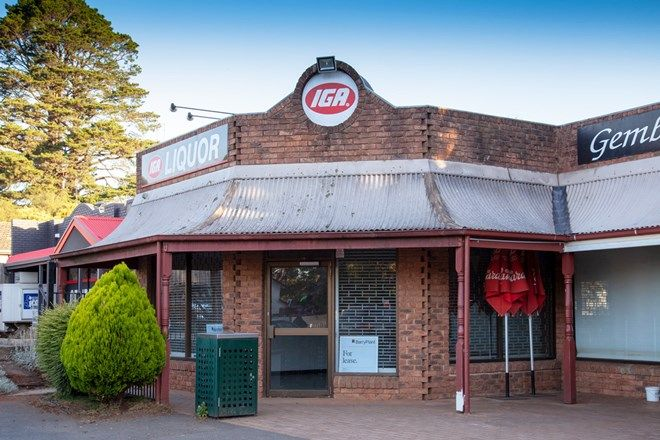 Picture of Shop 1/83 Main Street, GEMBROOK VIC 3783