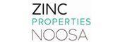 Logo for Zinc Properties Noosa