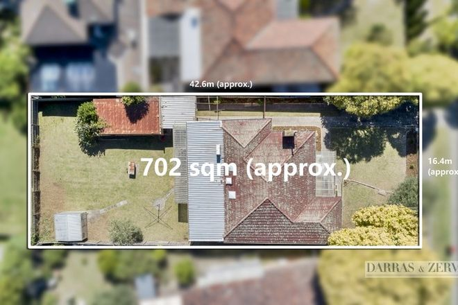 Picture of 17 Leroux Street, OAKLEIGH VIC 3166