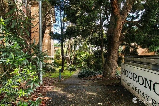Picture of 5/404 Mowbray  Road, LANE COVE NSW 2066