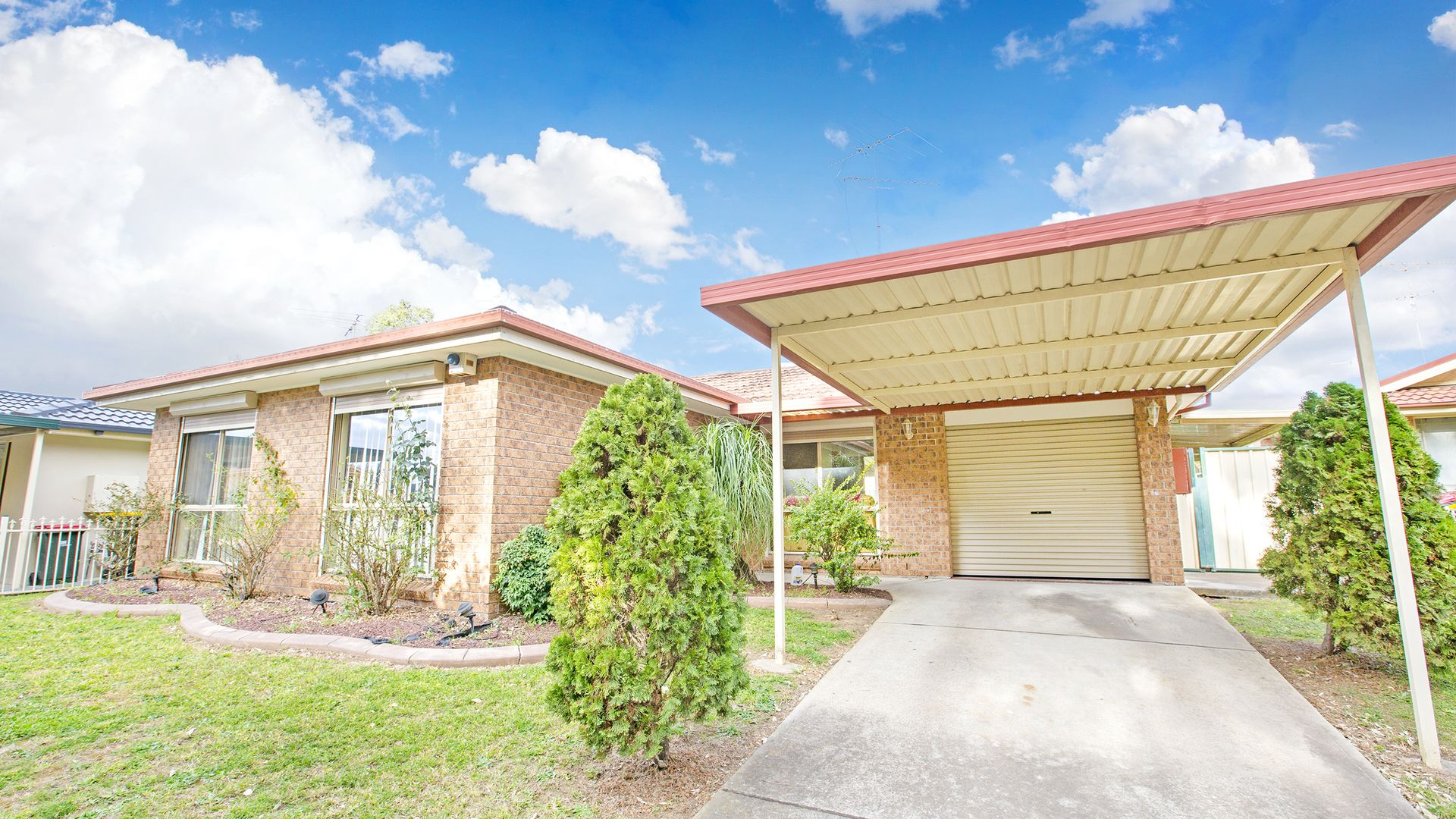 4 Bellingen Way, Hoxton Park NSW 2171, Image 1