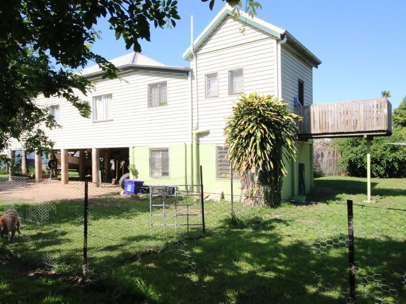 1 SEVENTH Street, Home Hill QLD 4806, Image 1