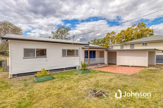 Picture of 40 Leslie Street, EAST IPSWICH QLD 4305