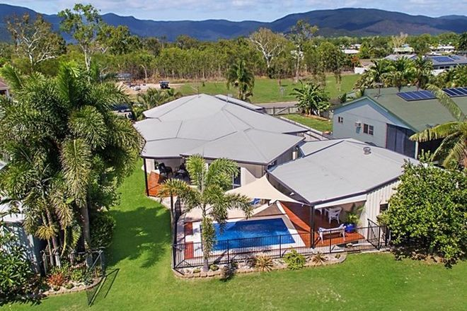 Picture of 57 Augusta Dr, BALGAL BEACH QLD 4816