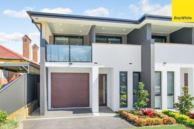 Picture of 64A Bridge Road, WESTMEAD NSW 2145