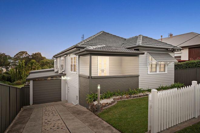 Picture of 7 Third Avenue, NORTH LAMBTON NSW 2299