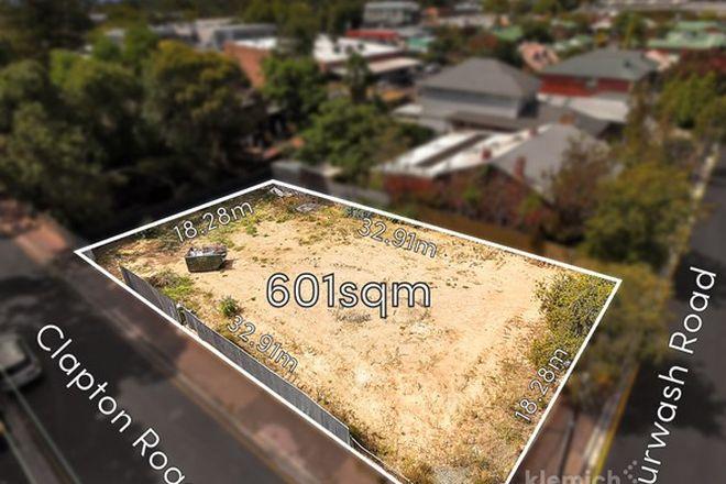 Picture of 1 Burwash Road, MARRYATVILLE SA 5068