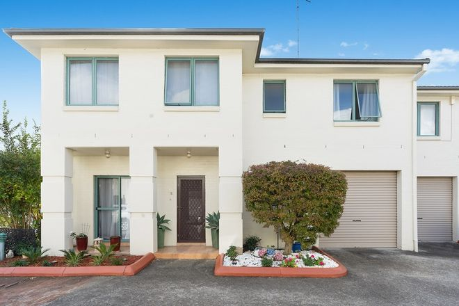 Picture of 15/148 Dean Street, STRATHFIELD SOUTH NSW 2136