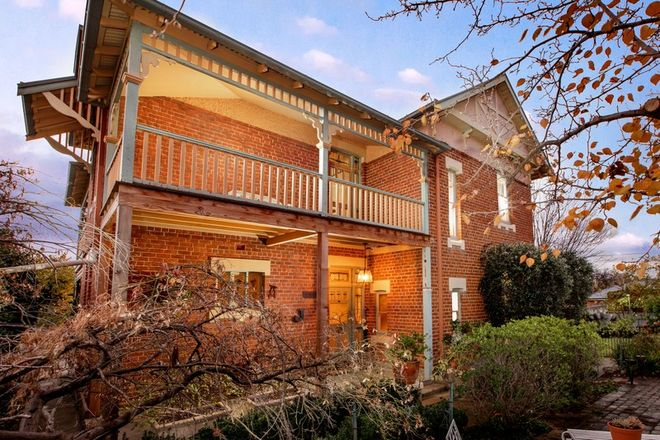 Picture of 288 Walsh Street, EAST ALBURY NSW 2640