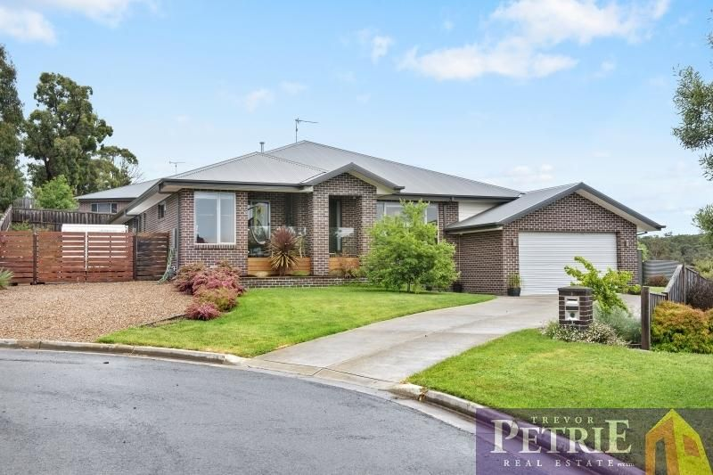 8 Brooklyn Court, Brown Hill VIC 3350, Image 0