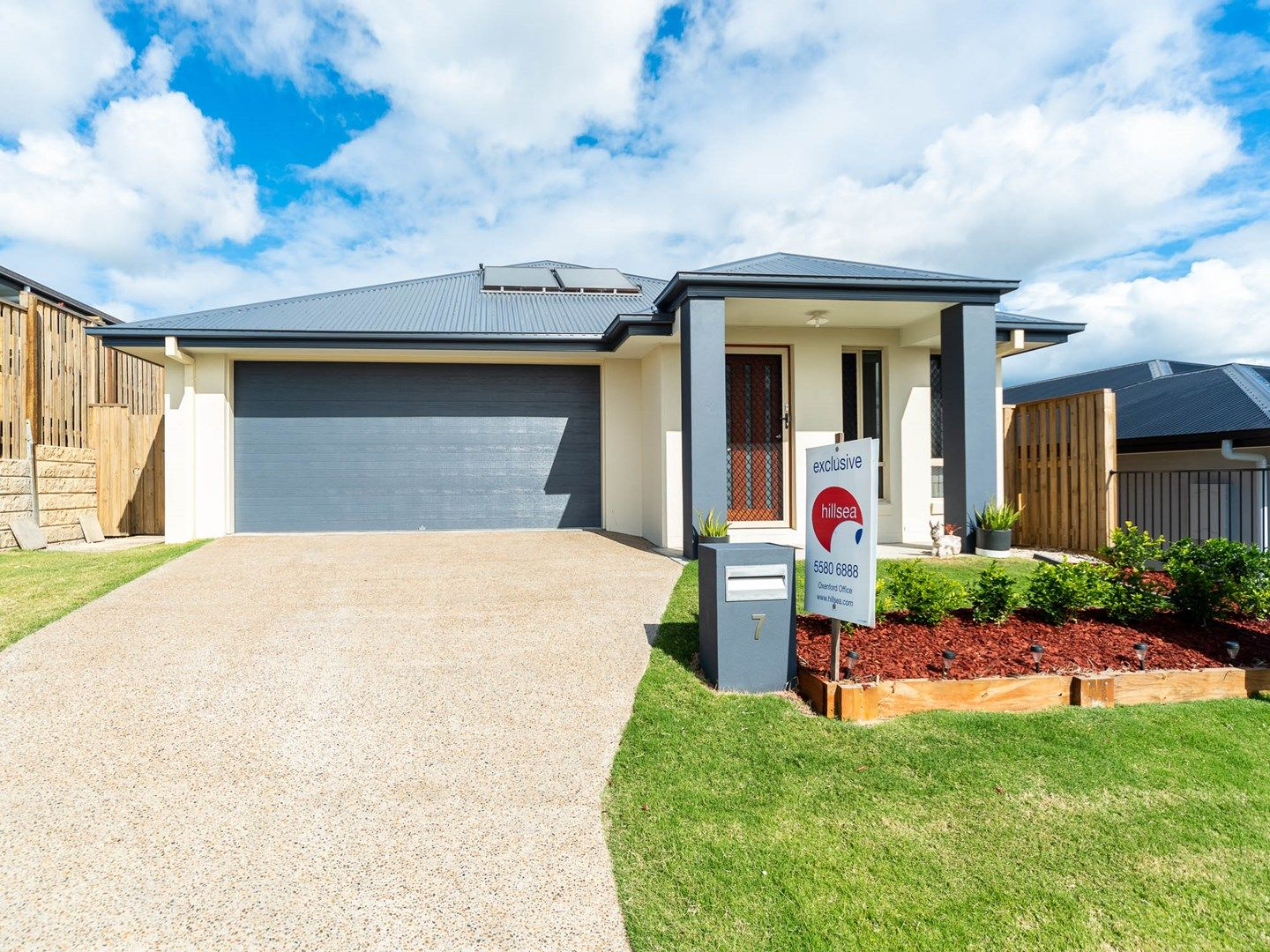 7 Looby Crescent, Pimpama QLD 4209, Image 0