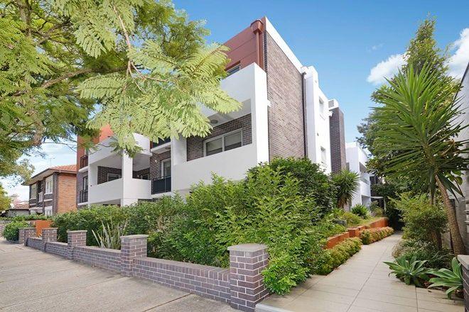 Picture of 6/2-8 William Street, RANDWICK NSW 2031